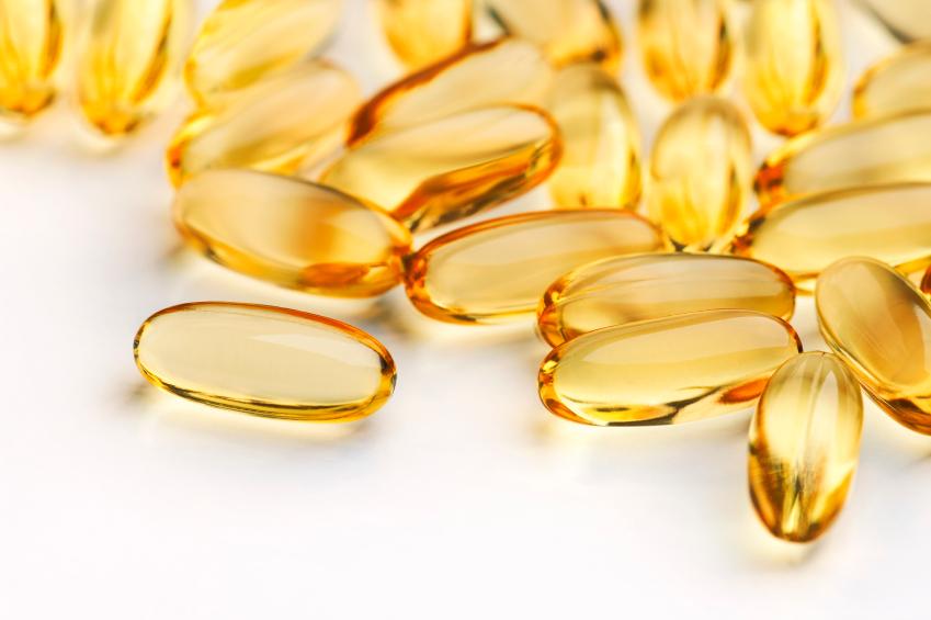 fish oil fad