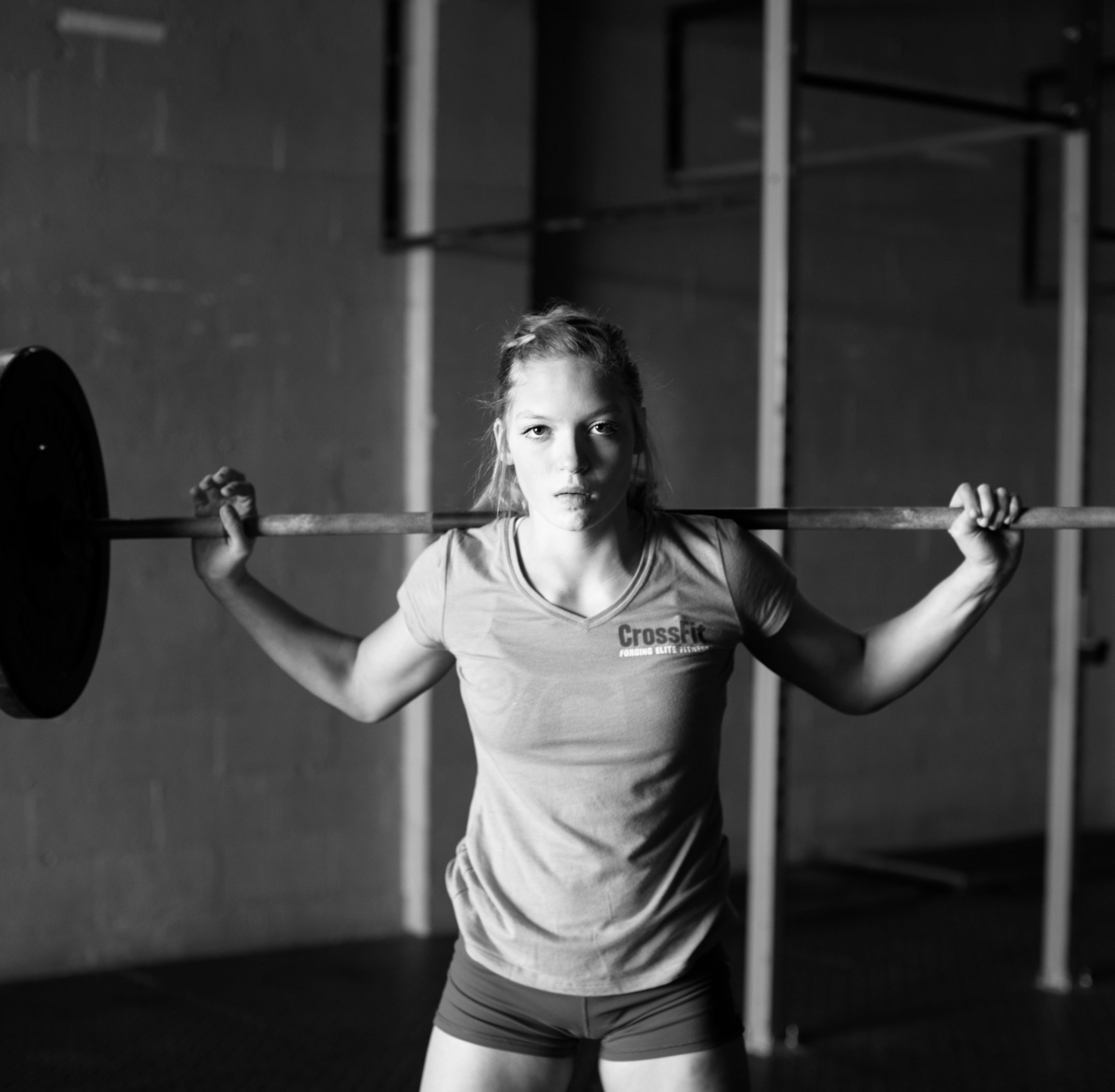 safe for teens to start strength training
