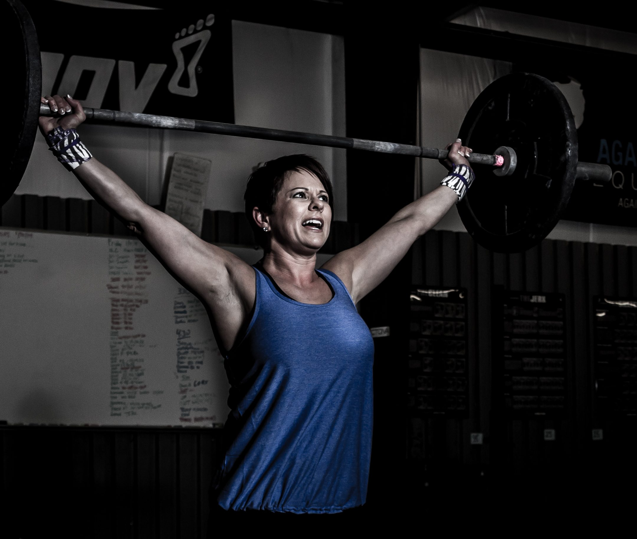 5 reasons women need to lift weights